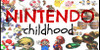 Nintendo-Childhood