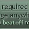 Not-auth4PLZ's avatar