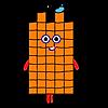 Numberblock47's avatar