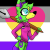 NyaCGamerTheFoxGirl's avatar