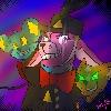 Nyltiac-and-Firestar's avatar