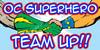 OC-Superhero-TeamUp