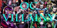 OC-Villiany's avatar