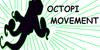 Octopi-Movement
