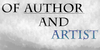 Of-Author-and-Artist
