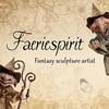 OfficialFaerieSpirit's avatar