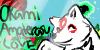 Okami-Amaterasu-Love's avatar