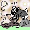 OliverAndBadger123's avatar