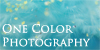 OneColorPhotography