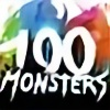 Onehundred-Monsters's avatar