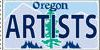 Oregon-Artists