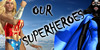 Our-superheroes