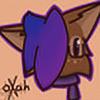 Oxah's avatar