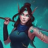 oxanaresh's avatar