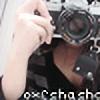 oxcshasha's avatar