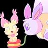 P-BalloonSakuStar's avatar