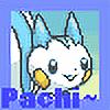 Pachigirl1's avatar