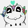Paddiefrog's avatar