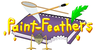 Paint-Feathers