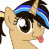 PaintbrushPonyArtist's avatar