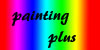 PaintingPlus's avatar