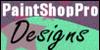 PaintShopPro-Designs's avatar