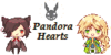 PandoraHeartsFanbook