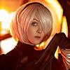 Pandoriana's avatar