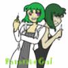 ParasiteGal's avatar