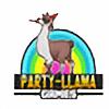 PartyLlamaGames's avatar