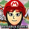 Patdarux's avatar