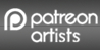 PatreonArtists's avatar