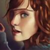 Patricia-Crvl's avatar