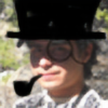 Patricio-Mora's avatar