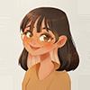 Patty-Blau's avatar