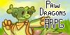 Paw-Dragons-Hub