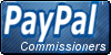 PayPal-Commissioners