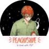 peachyshye's avatar