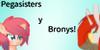 PegasisterYBronys's avatar