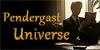 PendergastUniverse's avatar