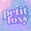 petitfoxy's avatar