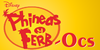 PhineasyFerb-Ocs