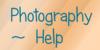 Photography-Help