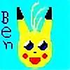 PikachuBen's avatar