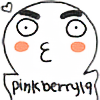 pinkberry19's avatar