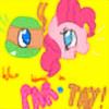 pinkieXmikey's avatar