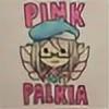 PinkPalkia's avatar
