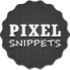 pixelsnippets's avatar