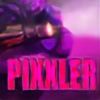 Pixxlor's avatar