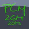 PKMNCardMaker264's avatar
